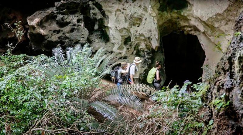 Ubican en Kenia el entierro humano intencional más antiguo de África