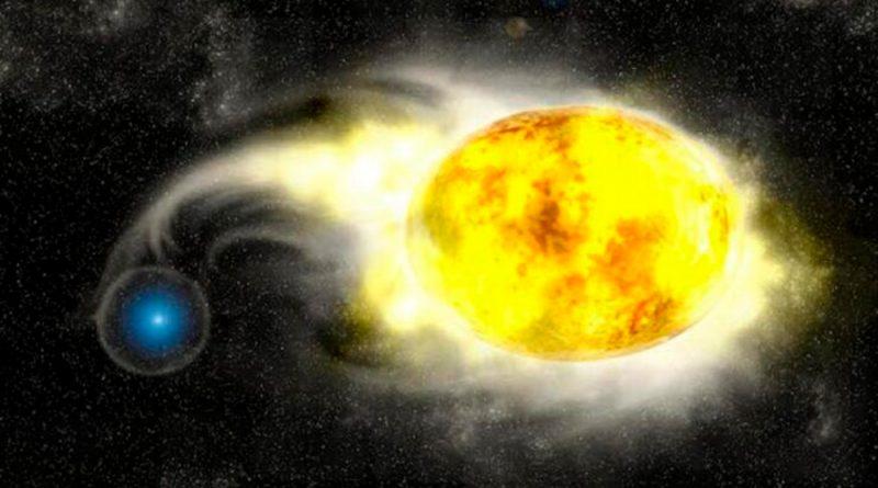 Una enigmática supernova sin hidrógeno desconcierta a los astrónomos