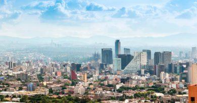 """Hundimiento de la Ciudad de México """"es casi completamente irreversible"""": científicos"""