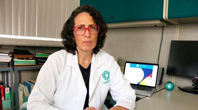 A la humanidad le ha costado trabajo mantener un equilibrio en el consumo de los opioides: Silvia Cruz