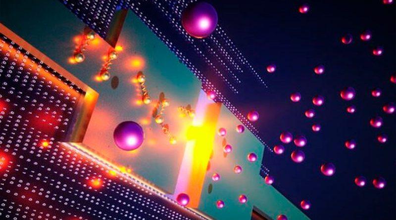 Nueva detección fotónica anticipa procesadores cuánticos más potentes