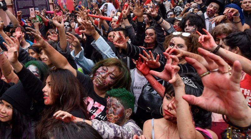 ¿Pueden existir los zombis? esto dice la ciencia