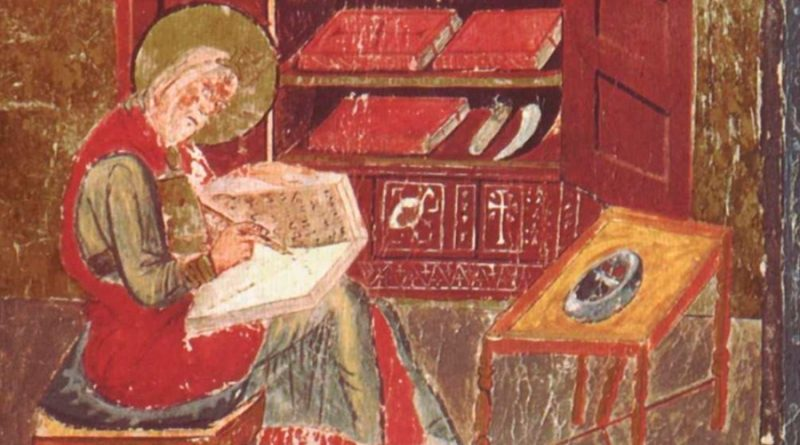 El plagio entre escritores medievales revive gracias a la tecnología