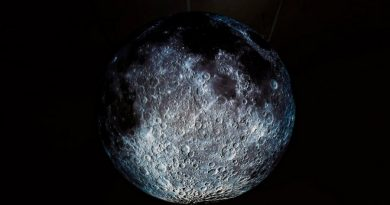 Descubren cómo se forman los elementos básicos para la vida en los planetas