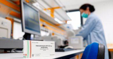 Un estudio estima que se han utilizado más de 3,400 fármacos diferentes frente a covid-19