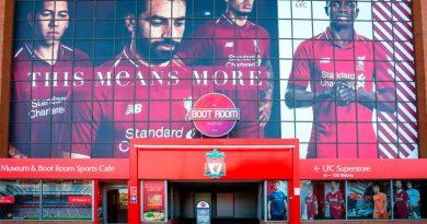 La inteligencia artificial de Google le dirá al Liverpool cuál es la alineación perfecta en cada partido