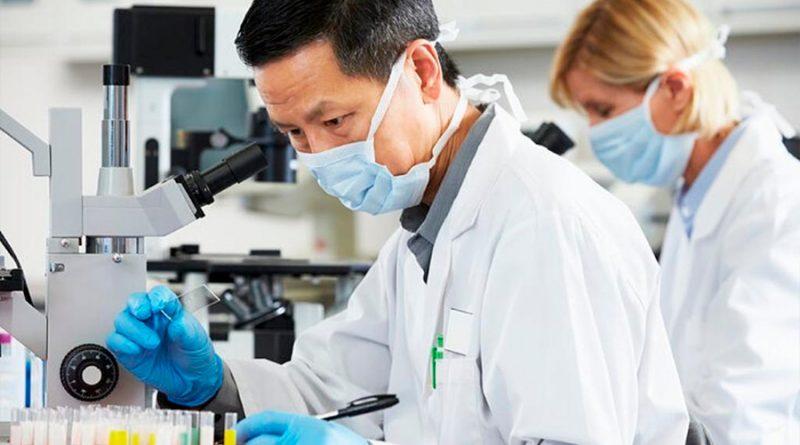 Encuentran un método para inhibir la multiplicación del coronavirus