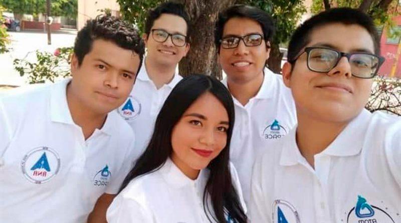 Un grupo de jóvenes lanzará la primera sonda espacial de Oaxaca