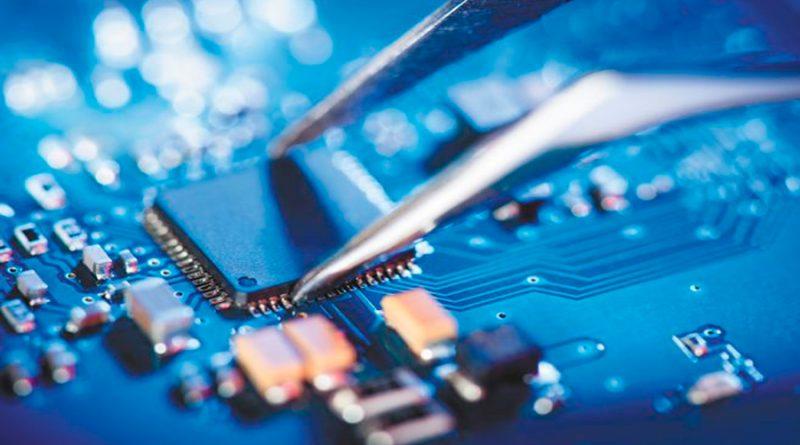 Firmas tecnológicas buscan fondos de EU para responder a escasez de chips