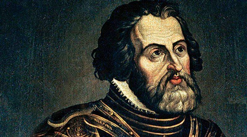 México busca recuperar manuscritos de Hernán Cortés de subasta en EU