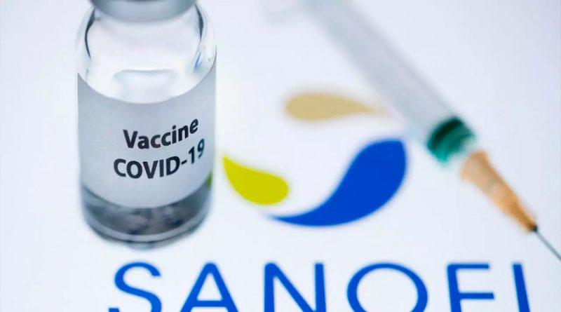 Vacuna Covid-19 de Sanofi arroja fuerte respuesta inmune en adultos de todas las edades