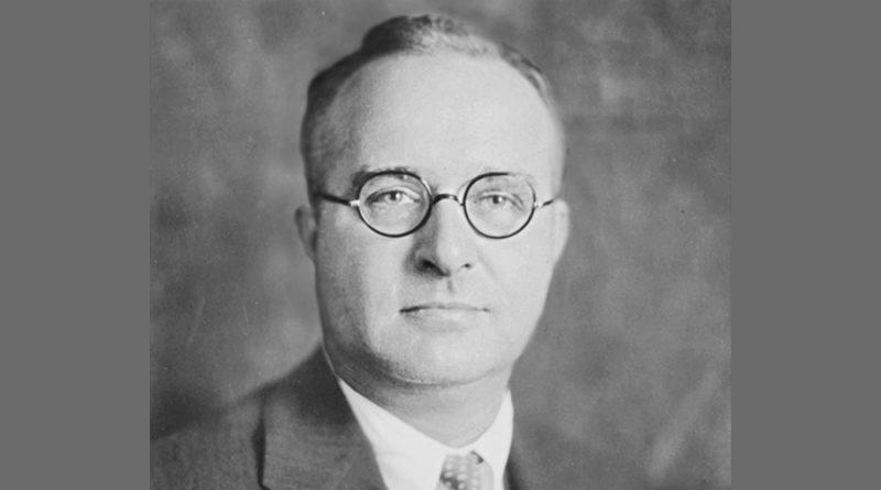 Thomas Midgley, el inventor más dañino de la historia