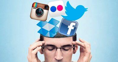 """El uso constante de las redes sociales puede provocar """"cibermareo"""""""