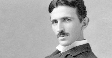 """Descubren un uso impensado para un invento """"incomprendido"""" de Nikola Tesla"""