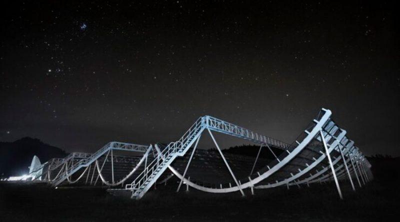 Aumenta el misterio sobre las ráfagas de radio rápidas procedentes del universo