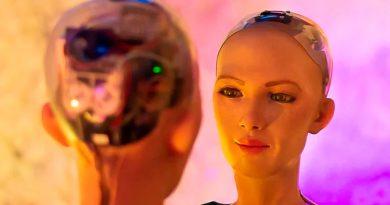 Sophia: ¿hasta dónde puede llegar la robot más humana del mundo?