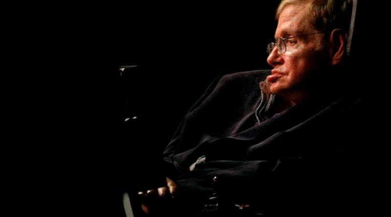 Stephen Hawking, la estrella de la física que no ganó el Nobel