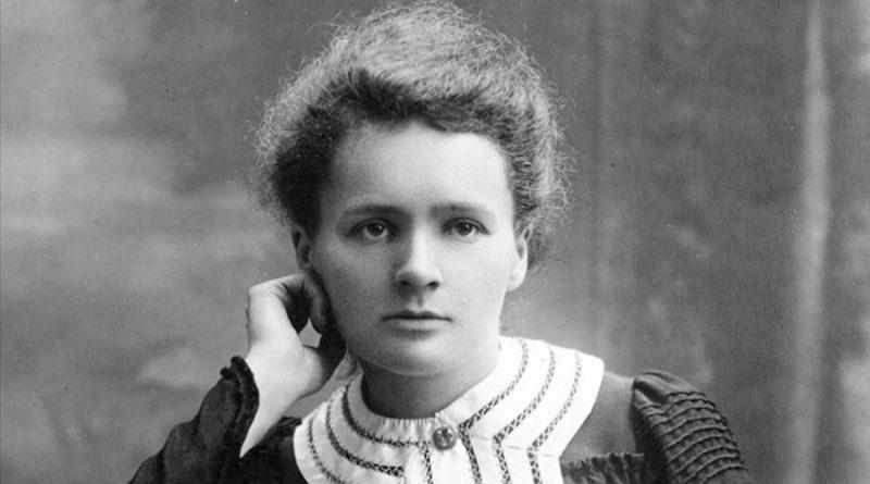Las 20 mejores frases de Marie Curie para reflexionar