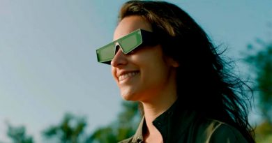 Snapchat presenta sus nuevas gafas Spectacles de realidad aumentada que interactúan más con el entorno real