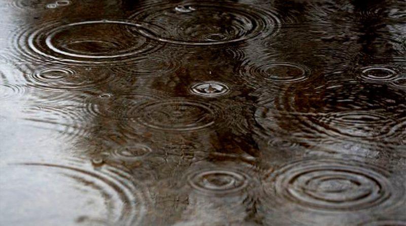 Como gotas de lluvia cayendo sobre un lago: grandes éxitos de la teoría del Big Bang