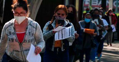 Seis de cada 10 mexicanos ya tienen anticuerpos contra el covid-19, sostiene un investigador