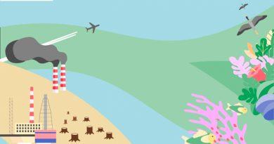 Hacer las paces con la naturaleza: un plan científico para abordar la triple emergencia del clima, la biodiversidad y la contaminación