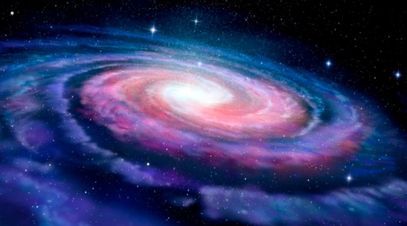 UNAM inicia censo para elaborar mapa tridimensional del universo