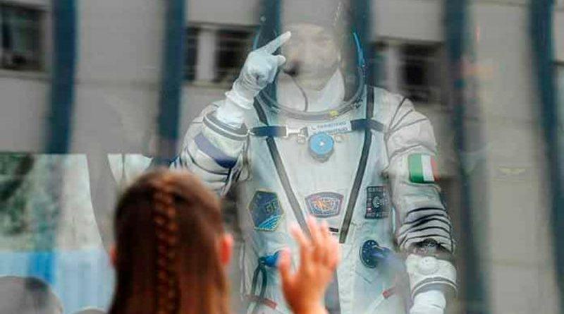 ¿Quién puede ser astronauta al acelerarse los viajes al espacio?