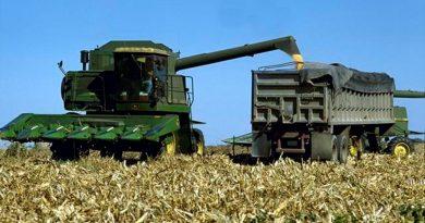 El etanol de maíz reduce la huella de carbono de Estados Unidos
