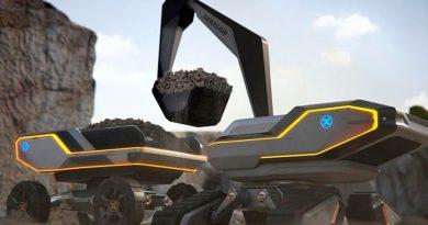Así serán las obras dentro de unos años: drones supervisores, maquinaria autónoma y 5G, sin albañiles