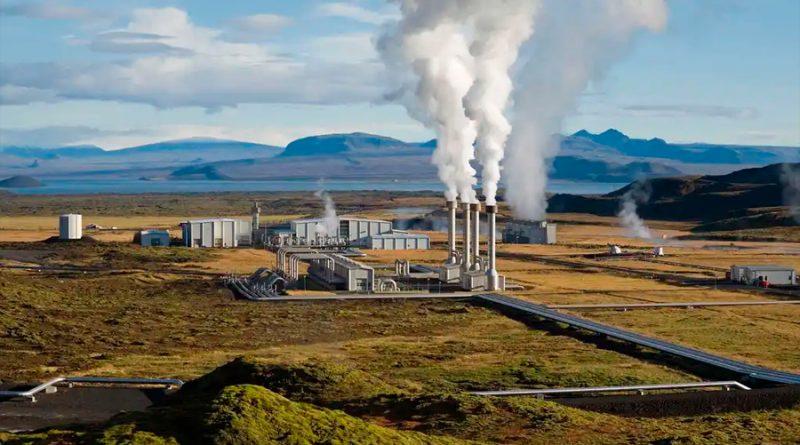 Qué es la energía geotérmica que Google usará en centros de datos frente a la solar y la eólica