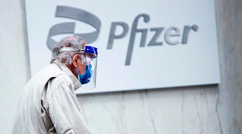 Influencers denuncian sobornos para denigrar vacuna de Pfizer, ¿quién está detrás?