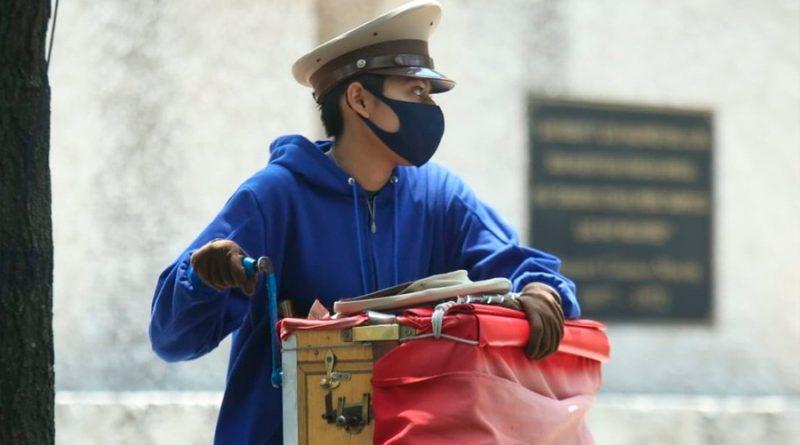 El 94% de mexicanos que murieron por covid eran obreros, amas de casa y retirados: estudio de la UNAM