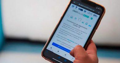 UNAM presenta app para controlar el COVID-19 en su comunidad