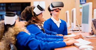 La enseñanza con realidad virtual puede multiplicar por cuatro la retención de conocimientos
