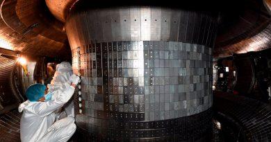 El 'sol artificial chino' establece nuevo récord mundial al alcanzar los 120 millones de grados Celsius
