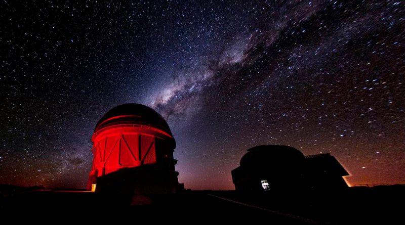Científicos presentan los mapas más completos de la materia del universo