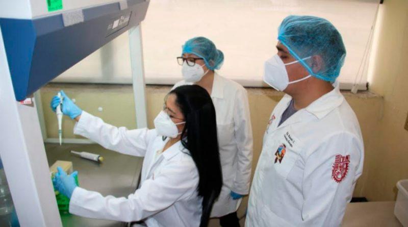 Obtienen IPN e INRAE de Francia patente por descubrir probiótico anticancerígeno