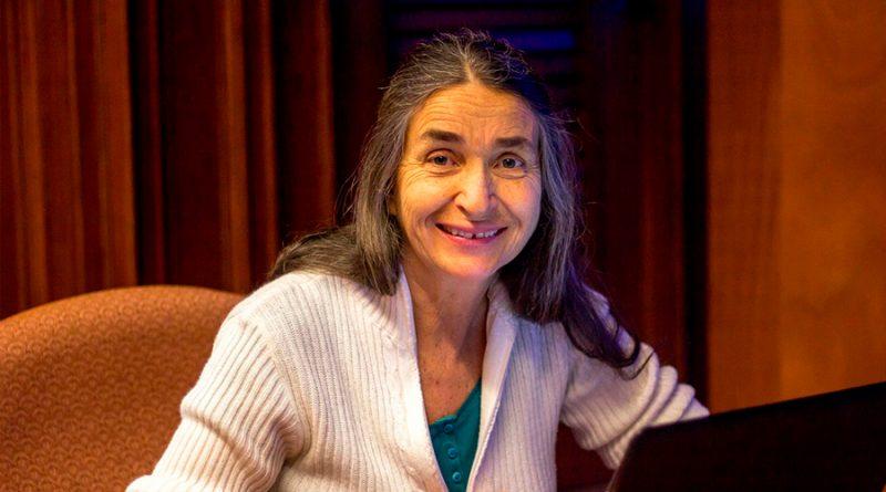 """""""Las áreas naturales protegidas son un instrumento importante para la conservación de la biodiversidad"""": Julia Carabias"""