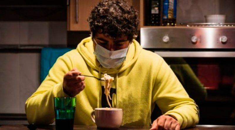 Encierro por pandemia causó depresión y trastornos alimenticios