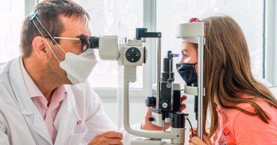Evitan que evita que una niña de 12 años se quede ciega con una terapia génica