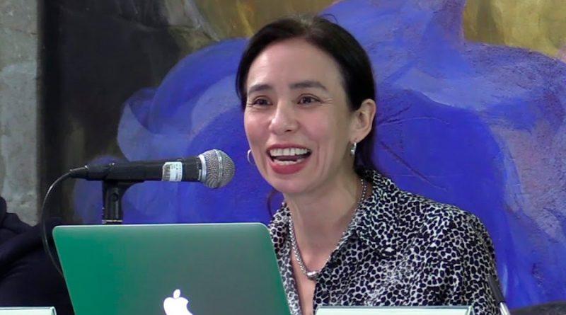 """""""Las universidades tenemos más capacidad para enunciar la violencia de género y pensar políticas integrales"""": Tania Rodríguez Mora"""
