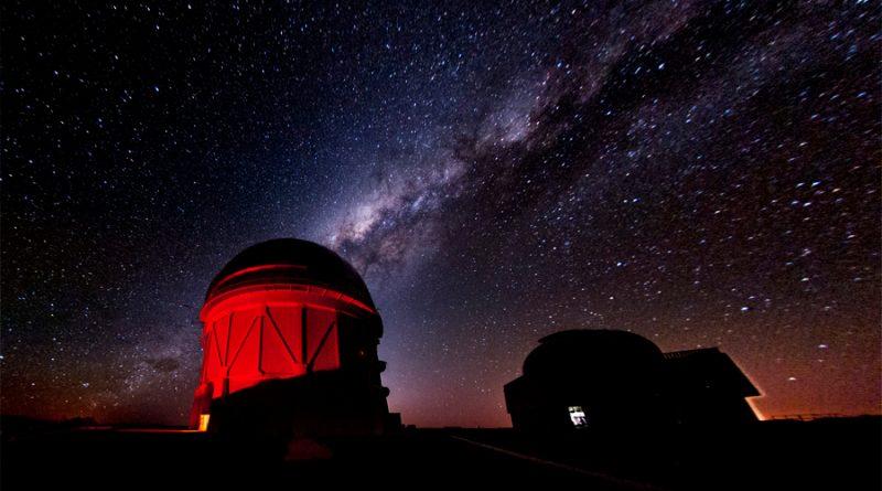 El nuevo gran mapa de la materia oscura podría refutar a Einstein