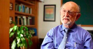 """""""Nuestro bienestar cuelga del hilo de los ecosistemas y esto no está claramente expresado"""": José Sarukhán"""
