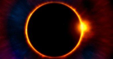 """¿Cómo y cuándo ver el eclipse """"anillo de fuego"""" este 10 de junio?"""