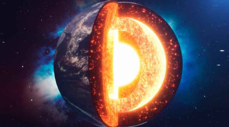 Extraño fenómeno está provocando cambios en el núcleo terrestre: estudio