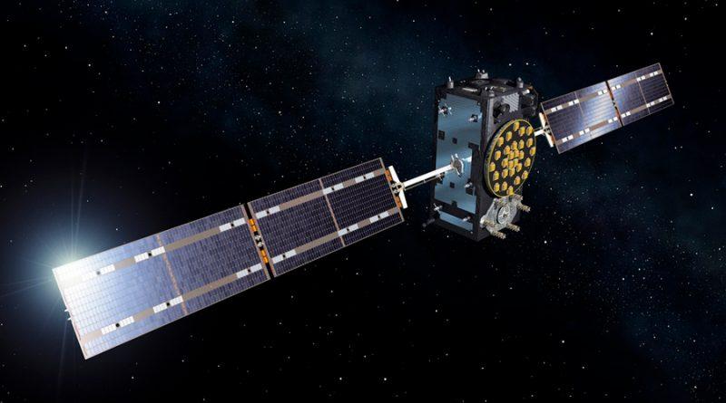 UNAM abre sede regional del centro de información satelital europeo Galileo