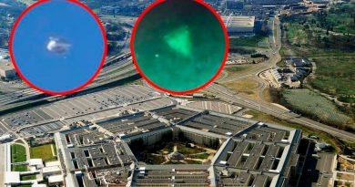 La inteligencia de EU no confirma actividad extraterrestre en los ovnis