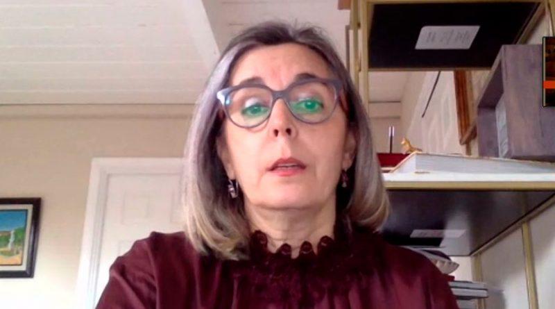 """""""Los Derechos Humanos no son violados cuando, como Estado, se insiste en su promoción, respeto, protección y garantía"""": Nuria González Martín"""