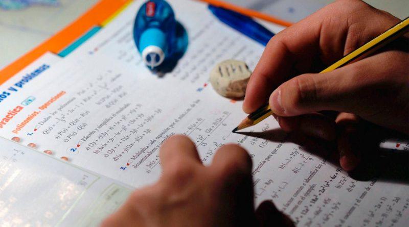No estudiar matemáticas en la adolescencia afecta el desarrollo cognitivo